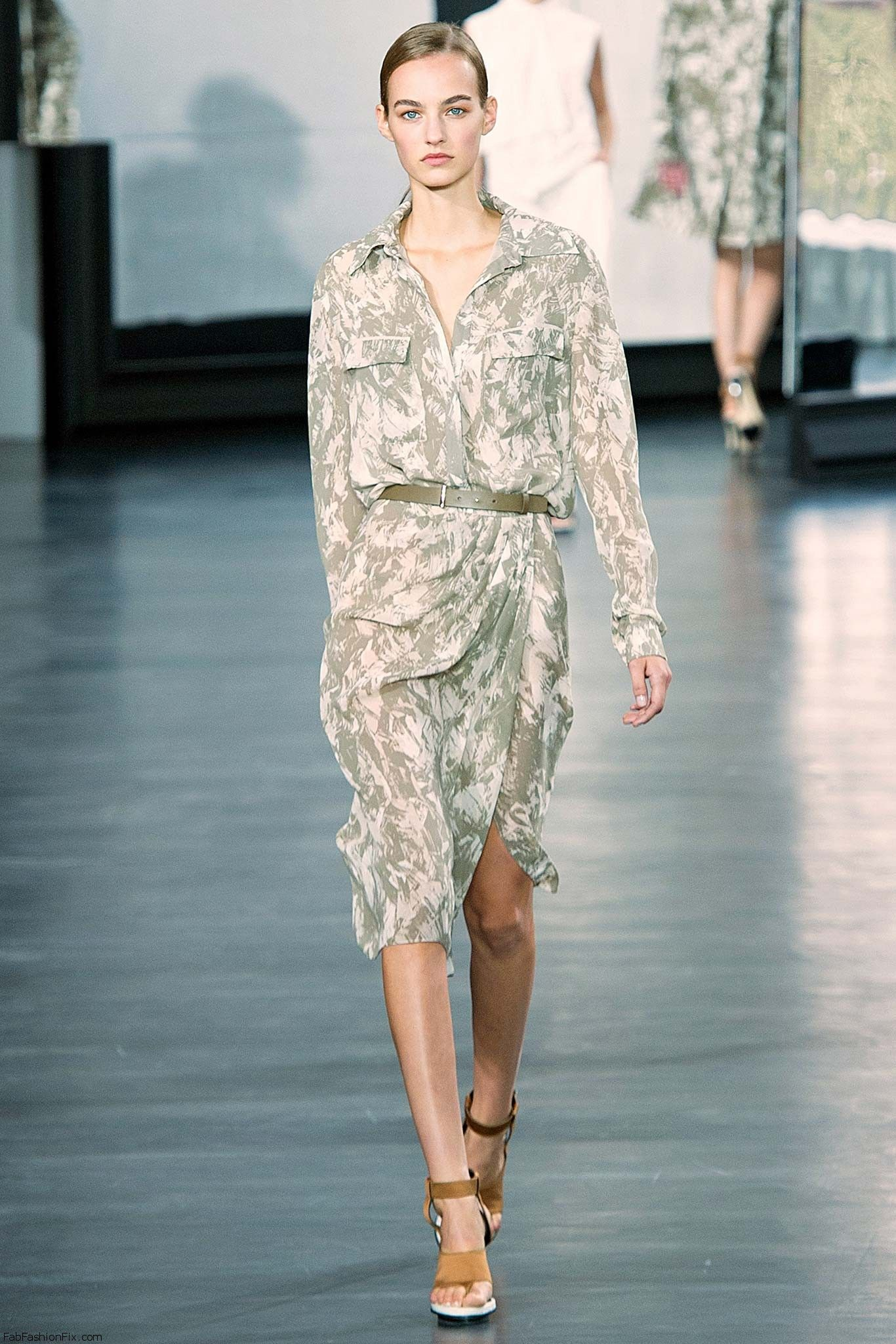 Jason wu spring summer 2015 collection new york fashion for Jason wu fashion designer