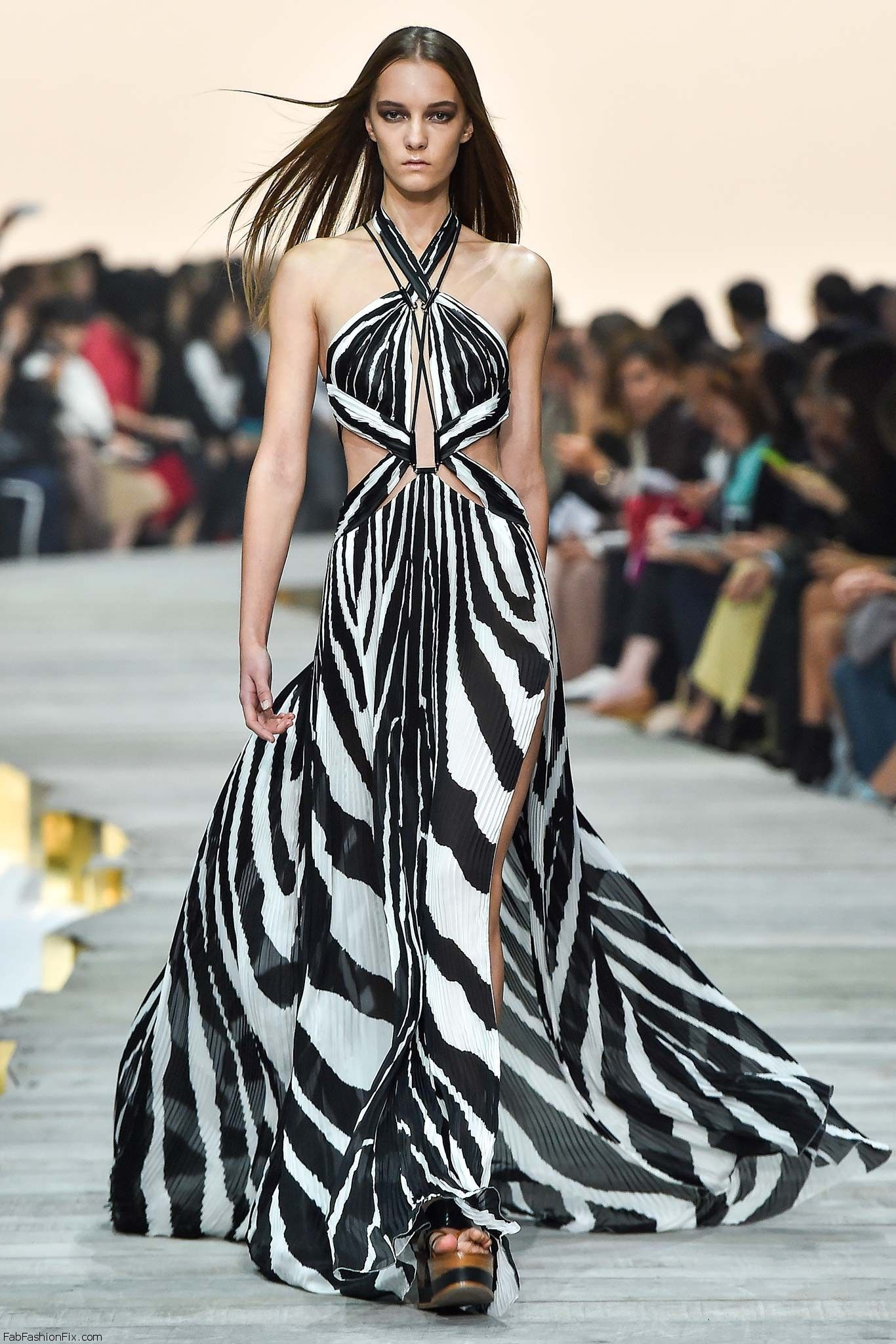 Just Cavalli SpringSummer 2015 Collection – Milan Fashion Week recommendations