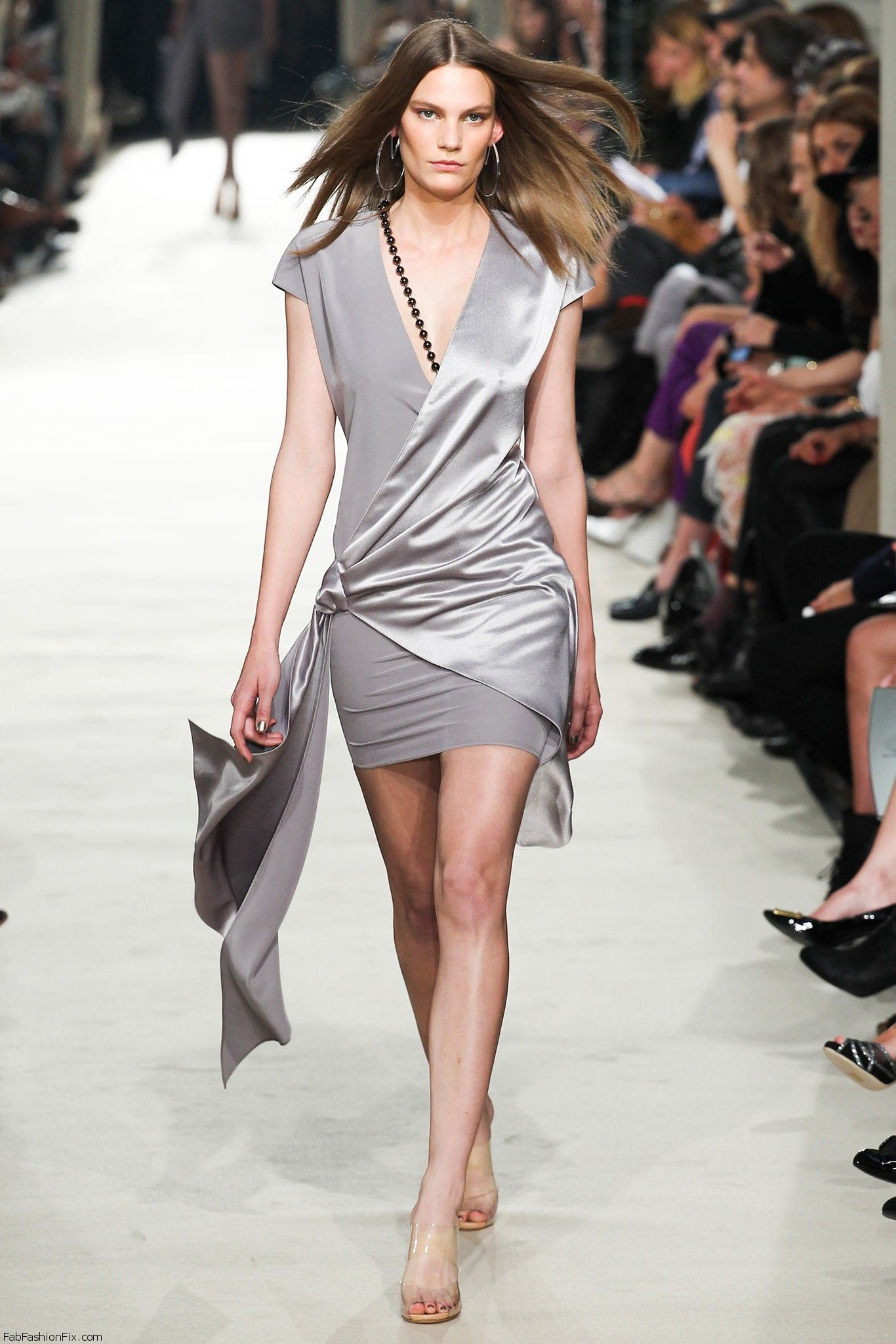 Alexis Mabille spring/summer 2015 collection