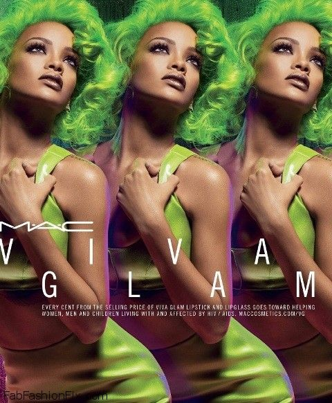 Rihanna for MAC Cosmetics Viva Glam Aug 2014_01