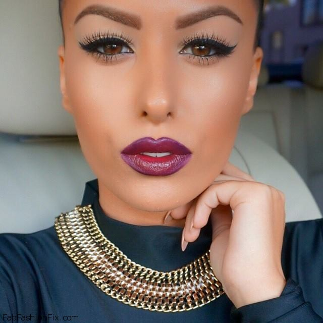 amrezy plum lips