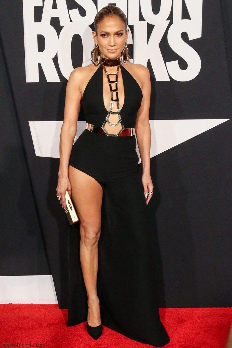 2015 New York Black Dresses