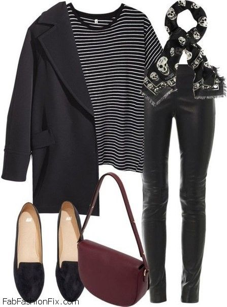 Style Guide: How to wear skinny jeans this autumn? 10 inspiring ...