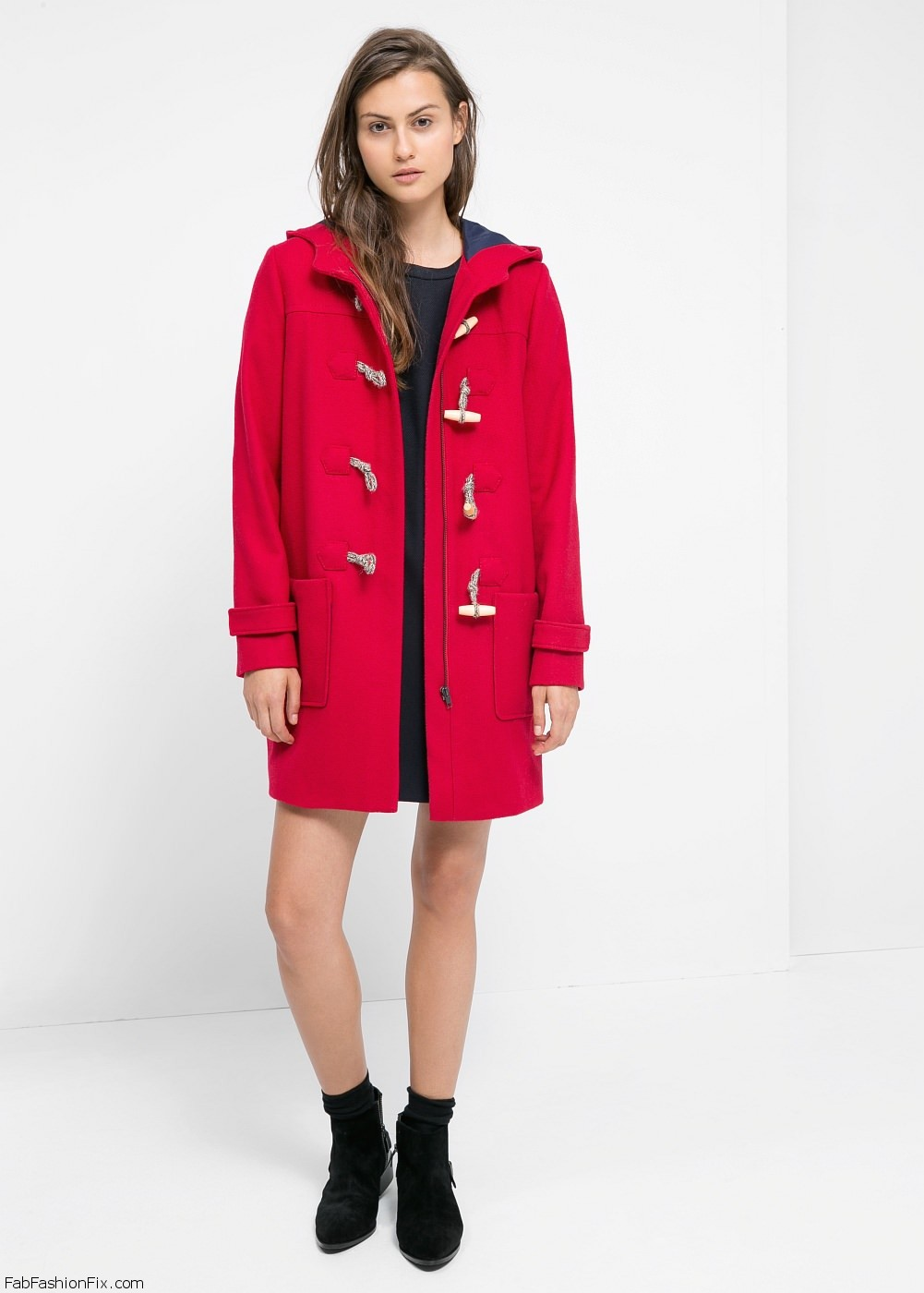 Super Style Guide: 5 classic winter coats every woman should own - Fab  LX03