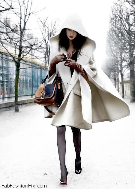 5 classic winter coats every woman should own | Fab Fashion Fix