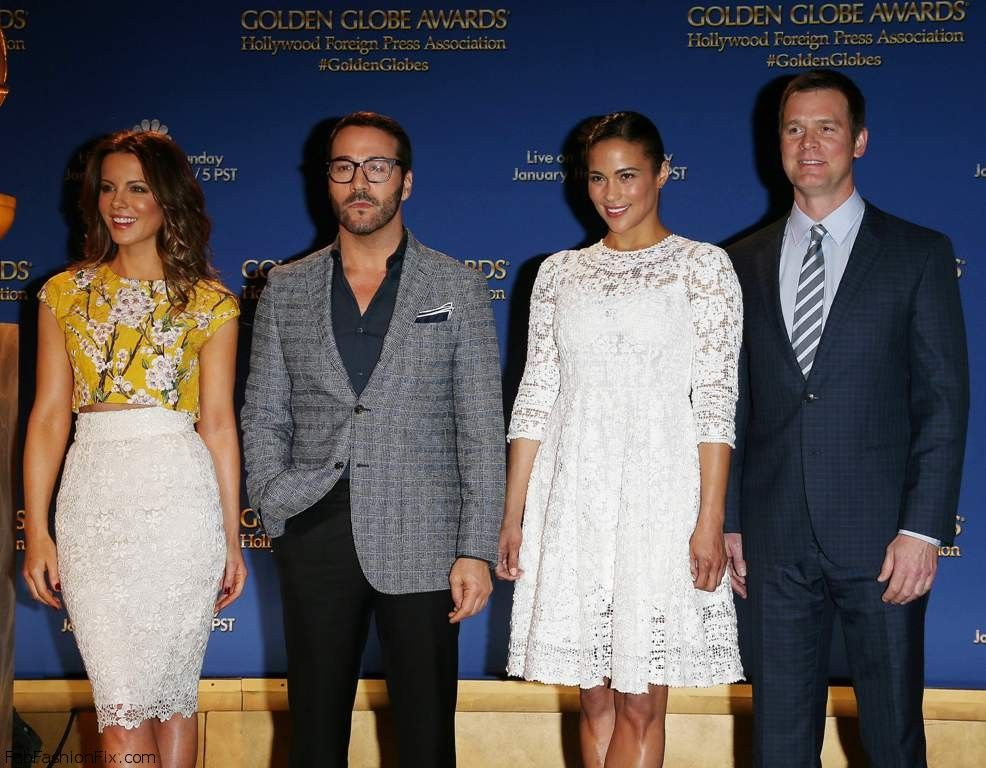 Kate Beckinsale - 72nd Annual Golden Globe Awards Nominations Announcement 120