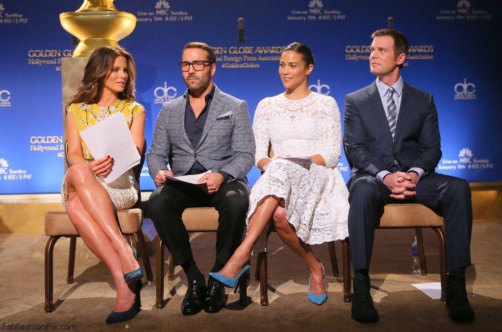 Kate Beckinsale 72nd Annual Golden Globe Awards Nominations Announcement December 11-2014 006