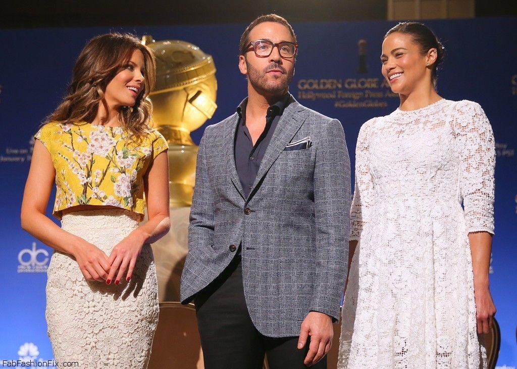 Kate Beckinsale 72nd Annual Golden Globe Awards Nominations Announcement December 11-2014 009