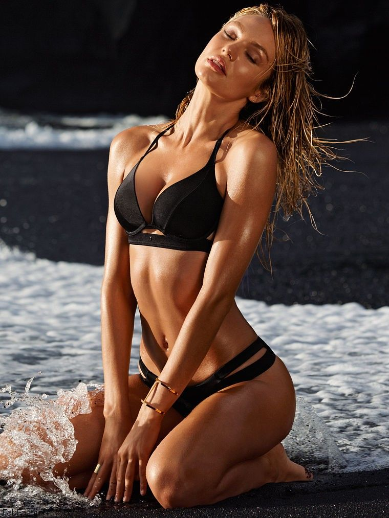 Victoria's Secret releases the Swim 2015 Catalogue with ...