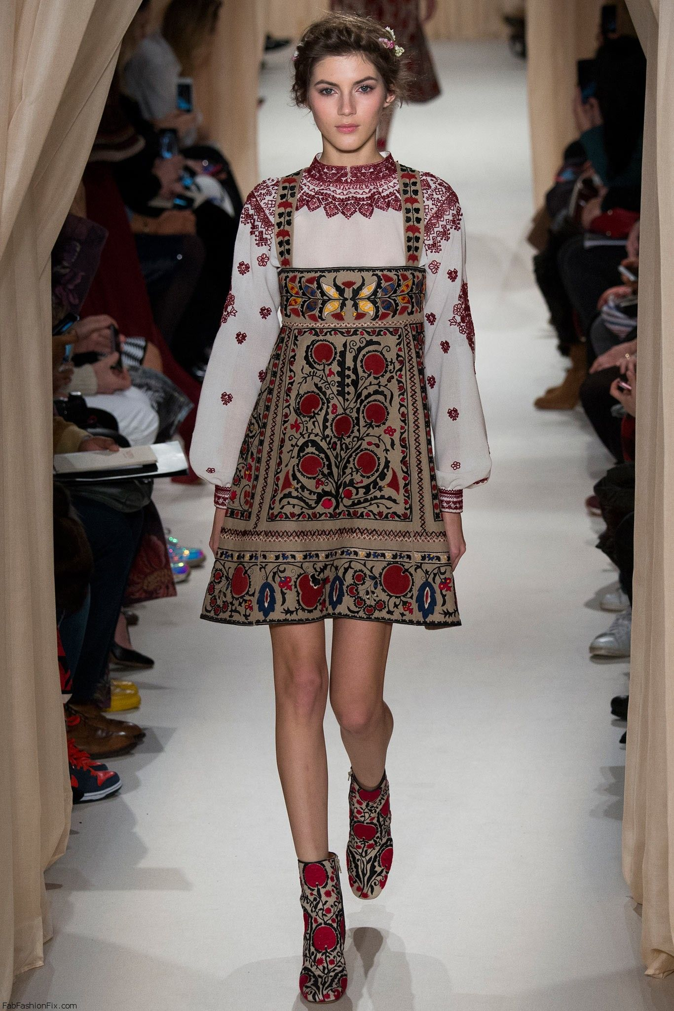 Valentino Haute Couture Spring Summer 2015 Collection