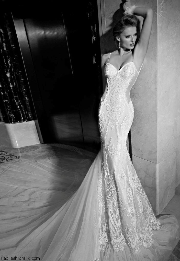 Low Cut Wedding Dress Top 100 Most Por Dresses In 2016 Part 2 Sheath Fit