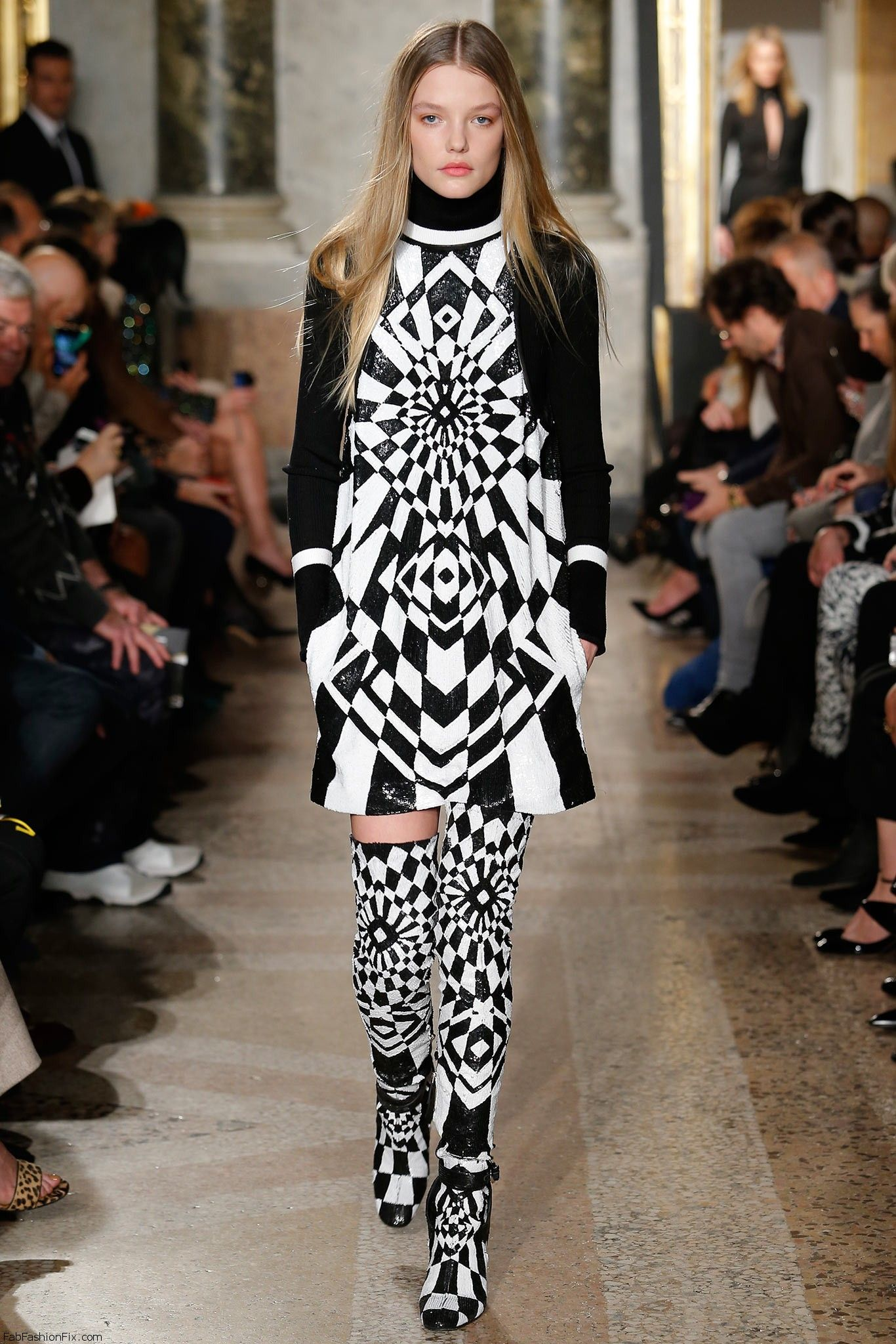 Emilio Pucci Fall Collection