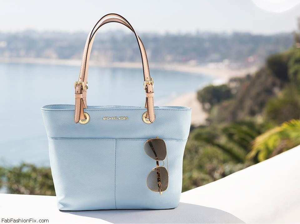 45d7e6c701 Michael Kors brings easy elegance in spring summer 2015 campaign ...