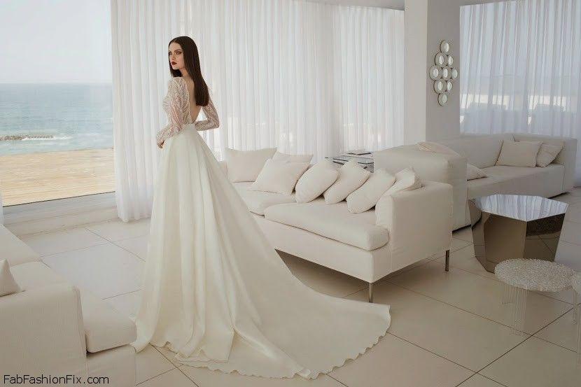 901- 2 Scarlett gown