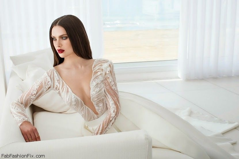 901- 5 Scarlett B gown