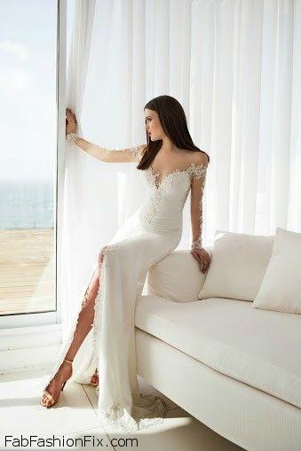 905- 1 Elsa gown