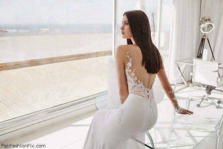 910- 3 Alexa gown