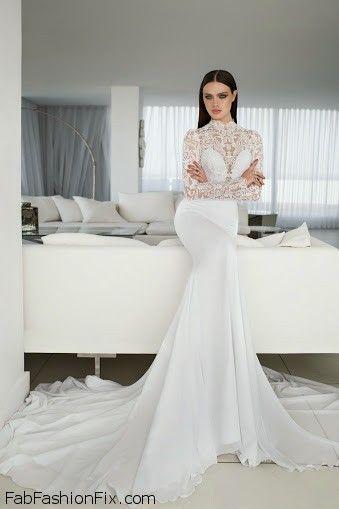 911- 1 Abigaile gown