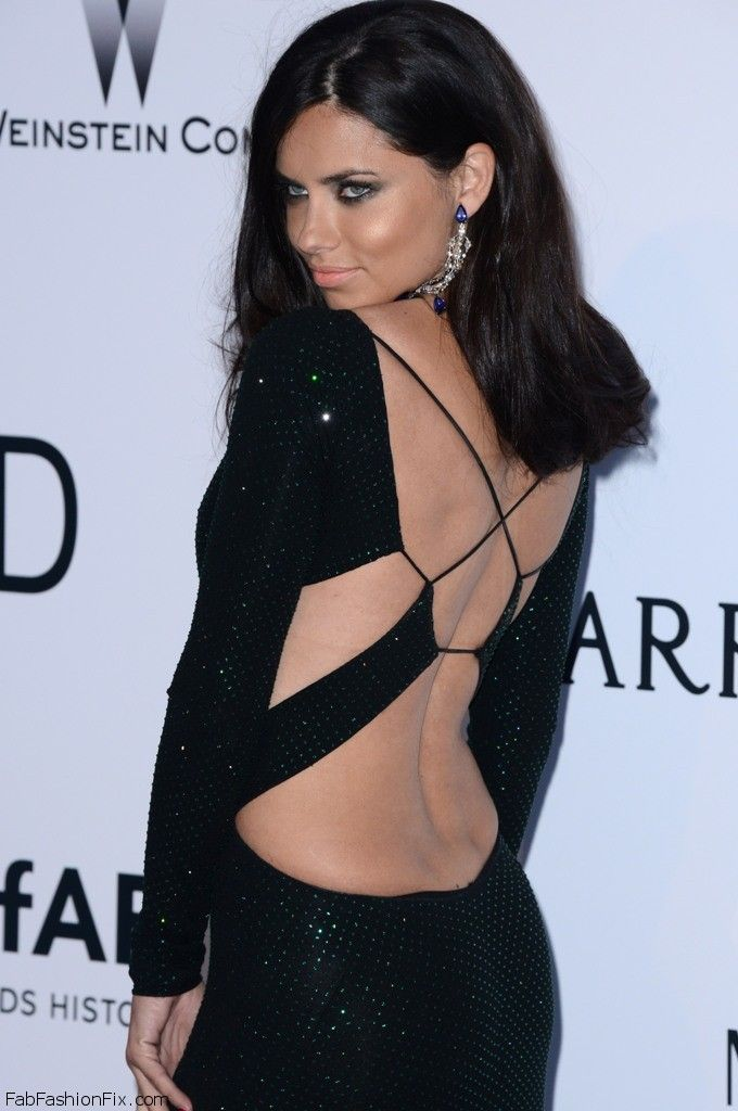 amfAR 22nd Cinema Against AIDS Gala - Arrivals