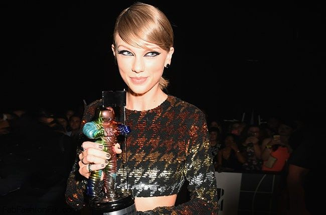 The 2015 MTV Video Music Awards