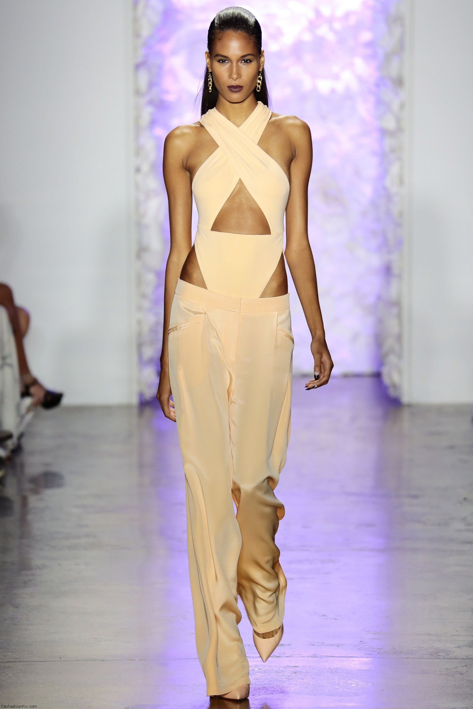 Cushnie Et Ochs Spring/summer 2016 Collection - New York Fashion Week