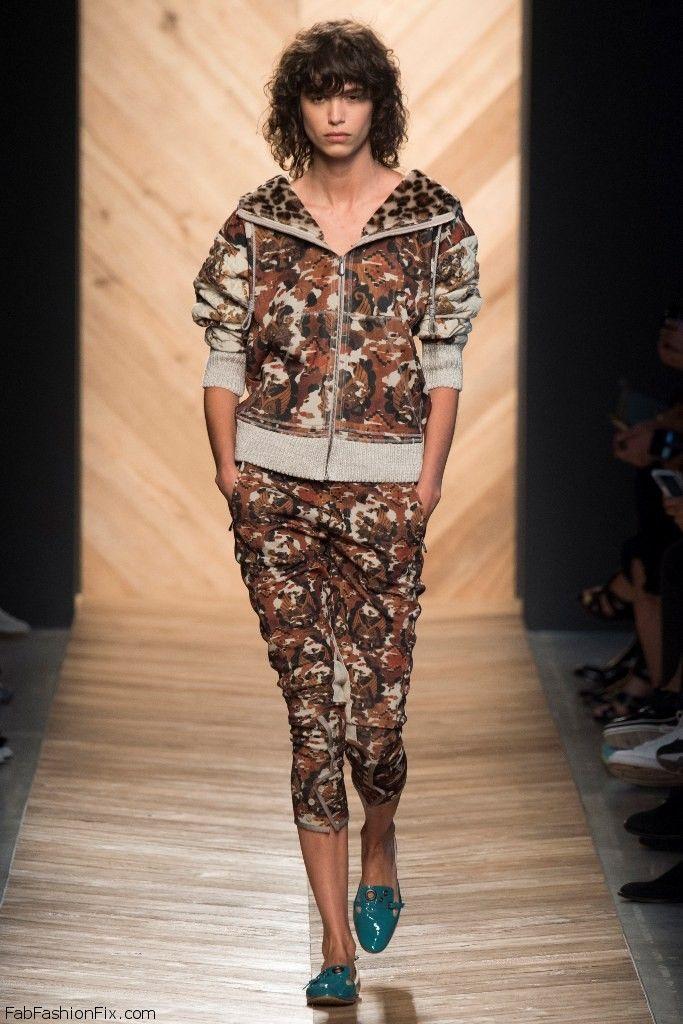 Bottega Veneta Spring/summer 2016 Collection - Milan Fashion Week