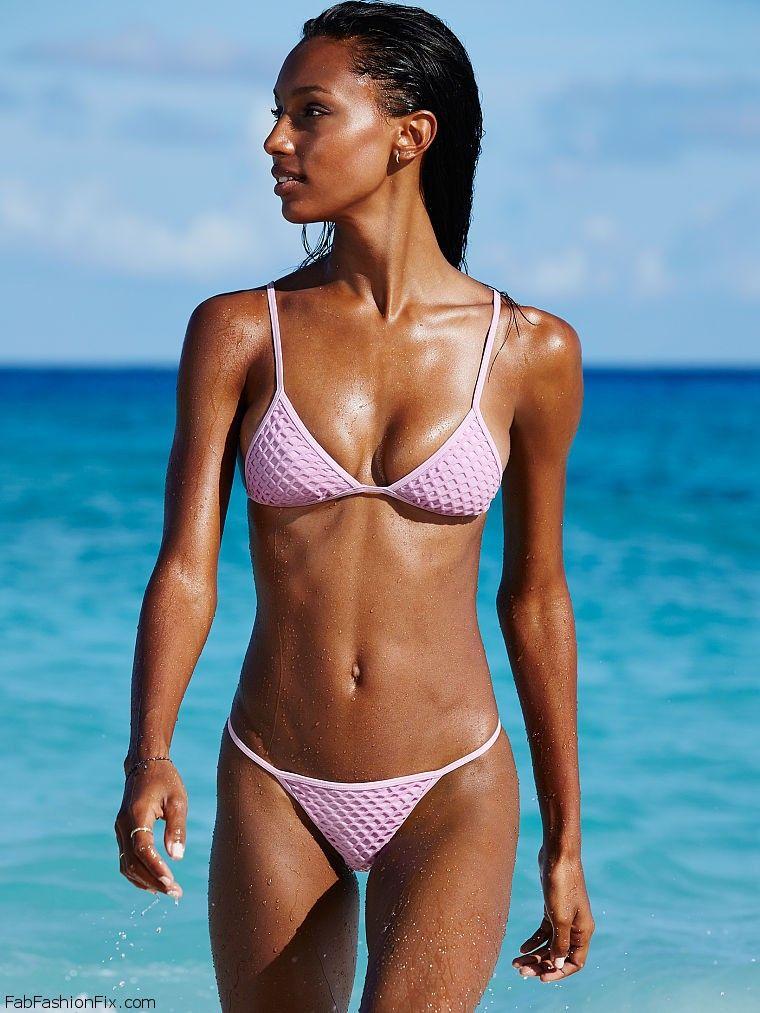 ... vibes with Victoria's Secret Swim Catalog 2015 | Fab Fashion Fix
