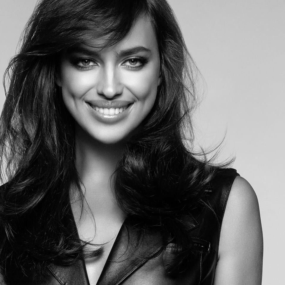 L`Oreal Paris Introduces Irina Shayk As Their New Brand Ambassador!