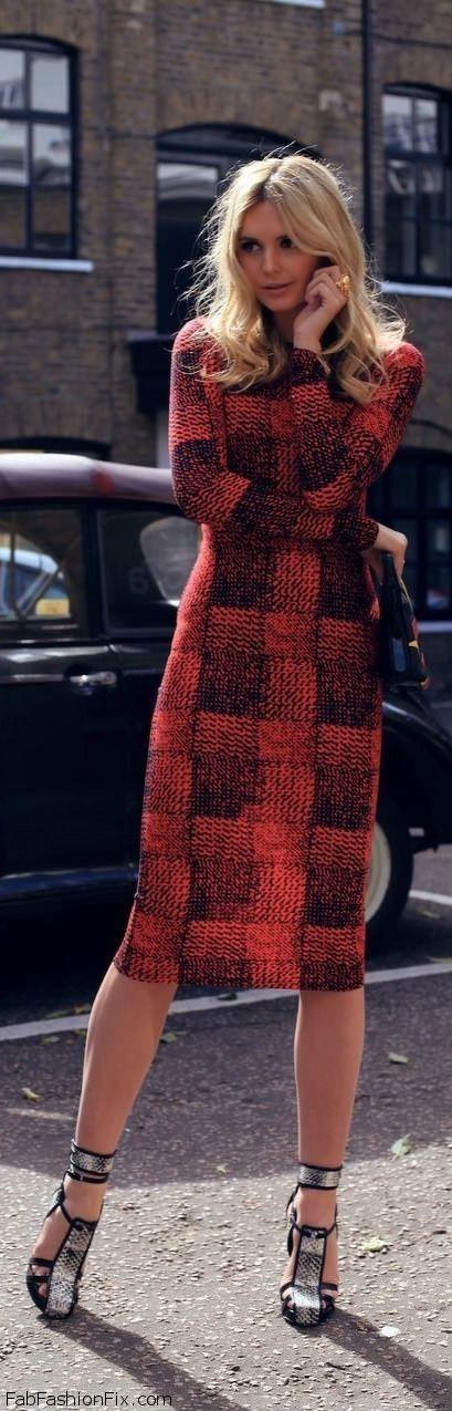 knit dress1