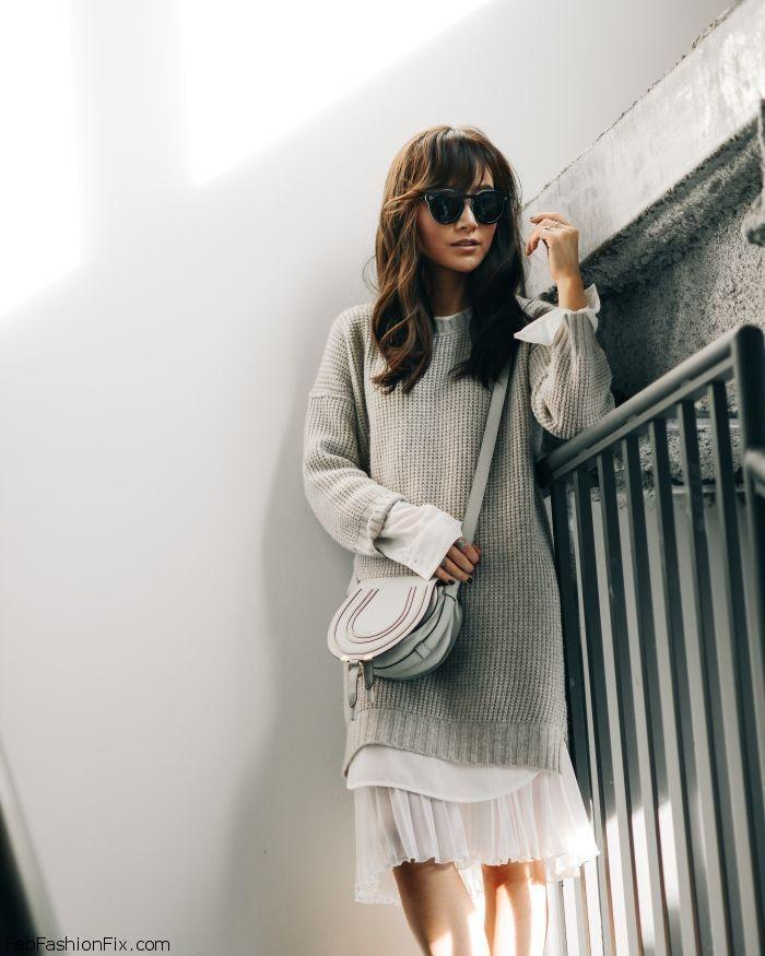knit dress4