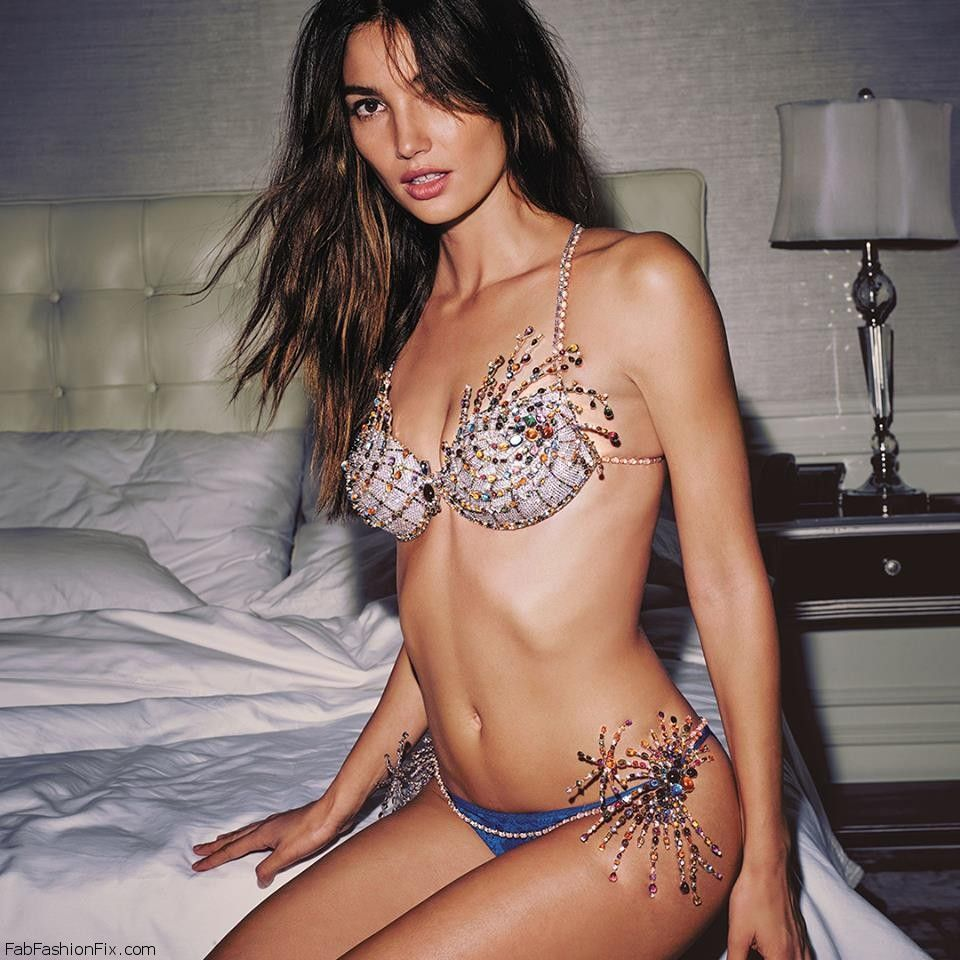 Get The Full Scoop On Events Before The 2015 Victoria`s Secret Fashion Show!