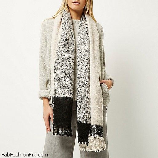 Style Watch: 10 trendy winter scarves to keep you warm this winter