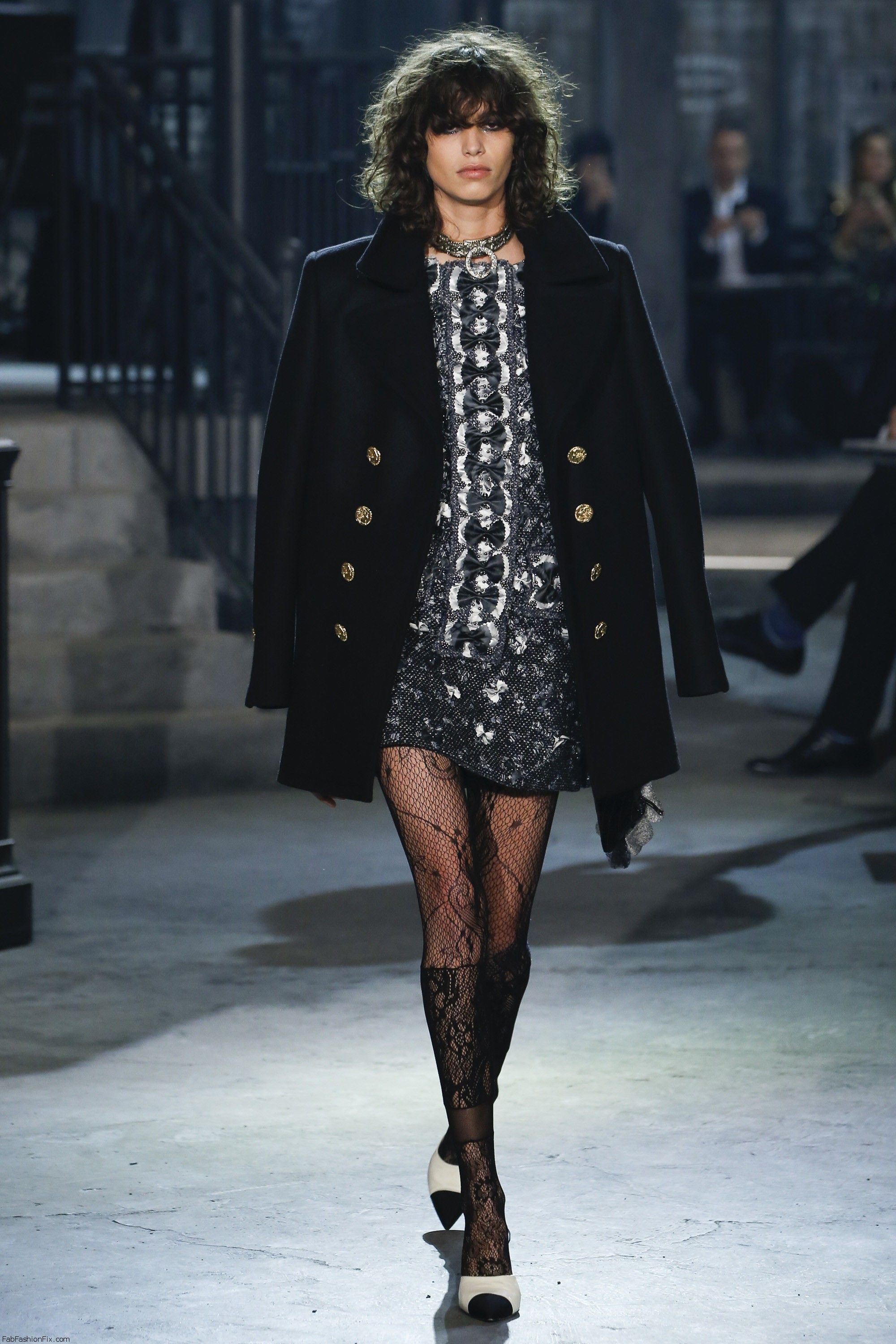 6a1d4f4f8d Chanel Pre-Fall 2016 collection | Fab Fashion Fix