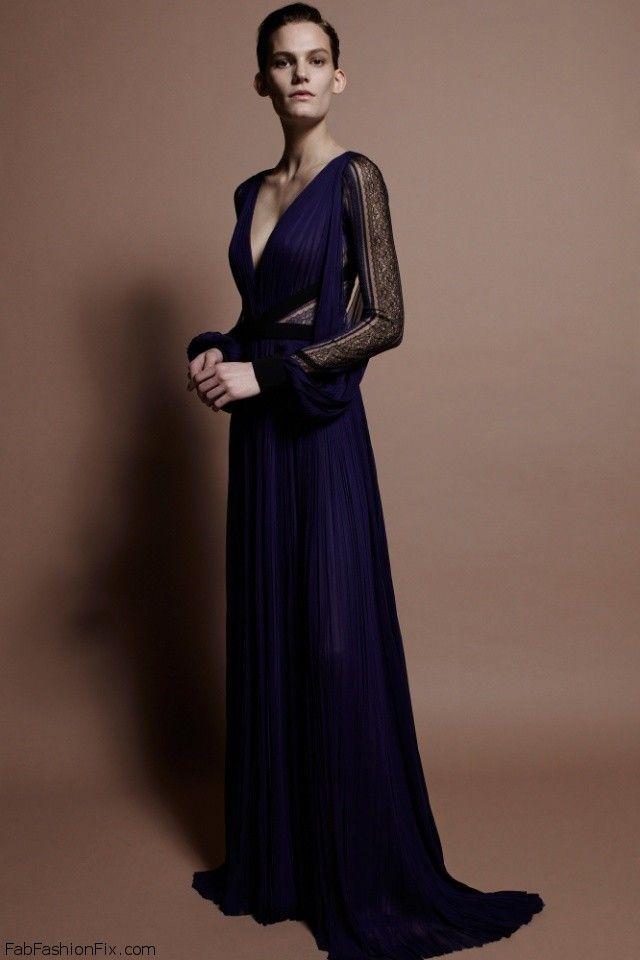 J. Mendel Pre-Fall 2016 Collection - Fab Fashion Fix