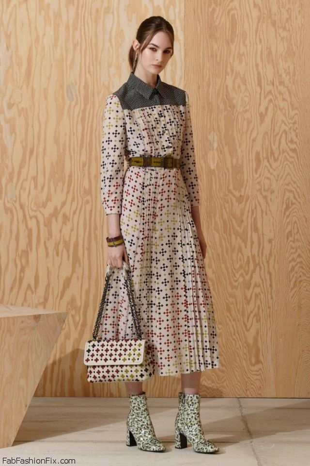 Bottega Veneta Pre-Fall 2016 Collection