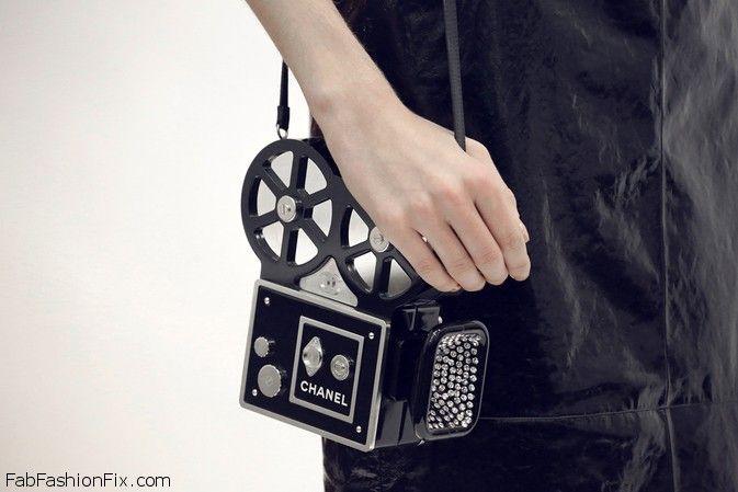 camera clucth