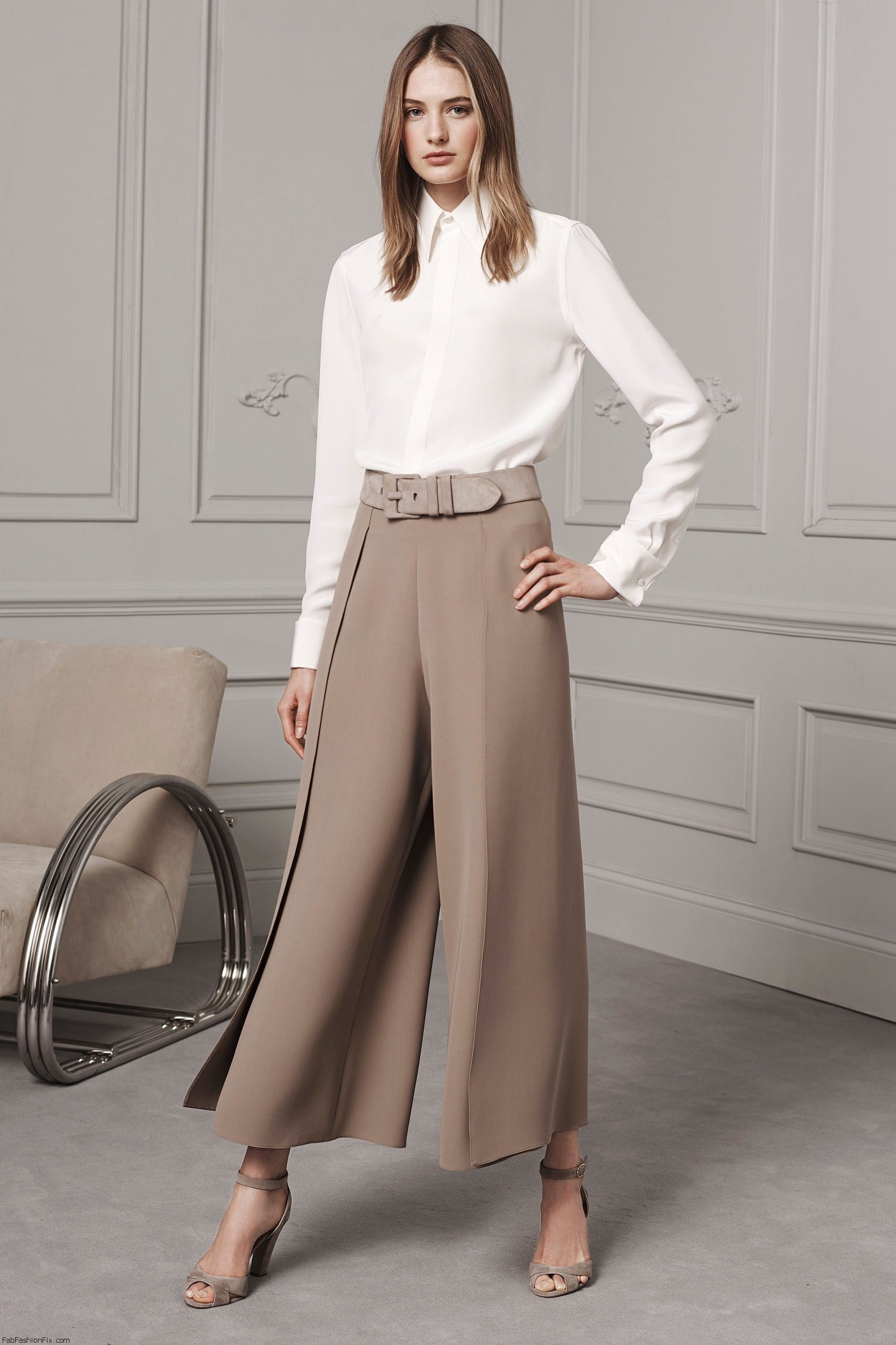 Ralph Lauren Pre Fall 2016 Collection Fab Fashion Fix