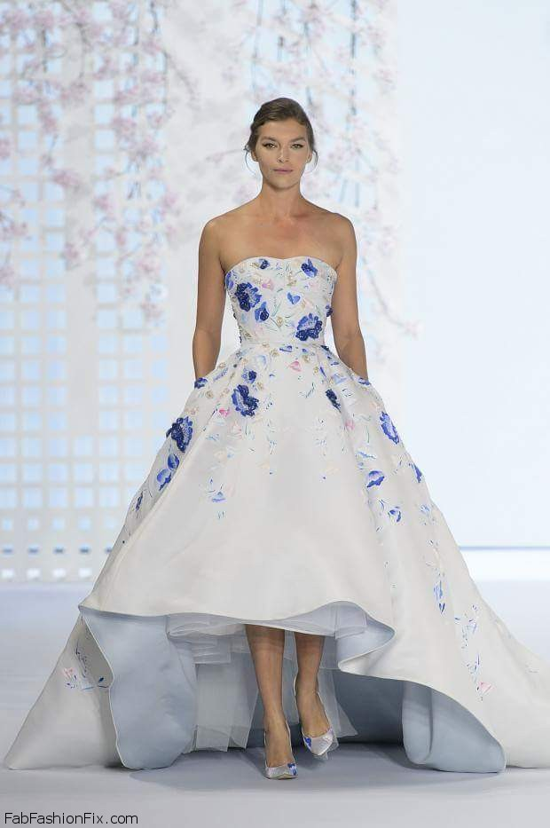 Ralph & Russo Haute Couture spring/summer 2016 collection
