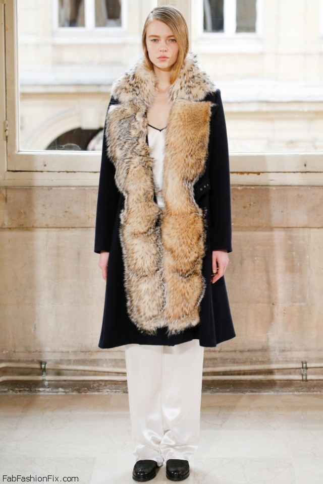 Bouchra Jarrar Haute Couture spring/summer 2016 Collection