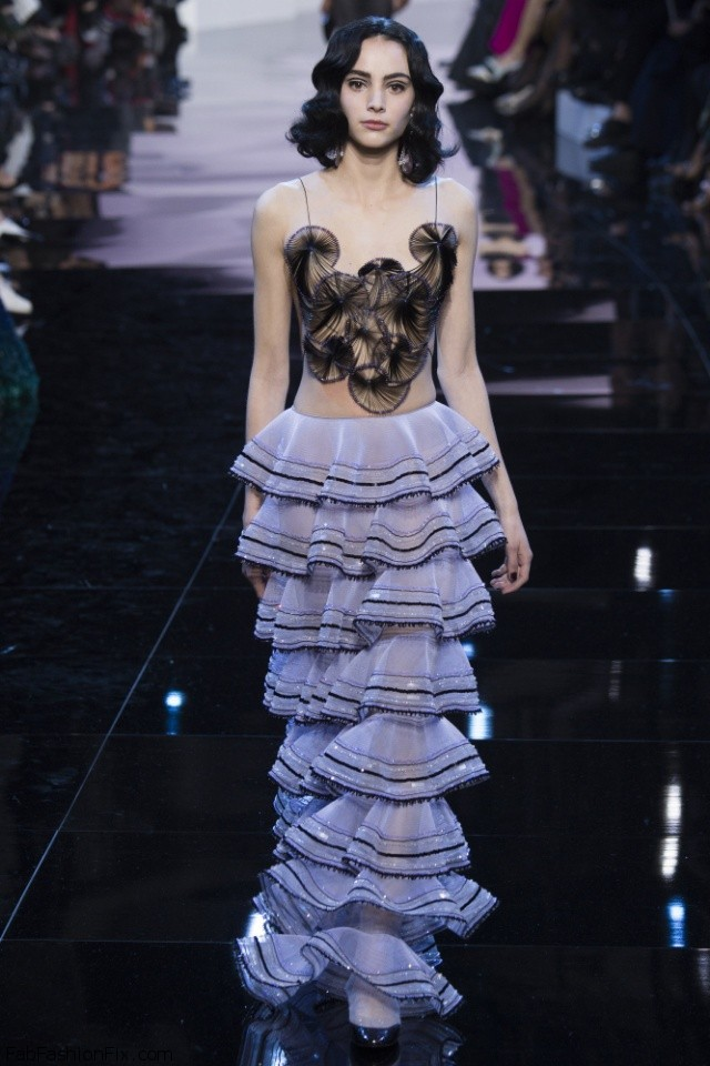 Armani priv haute couture spring summer 2016 collection for Haute couture fashion house