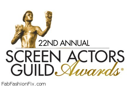 The 2016 SAG Screen Actors Guild Awards