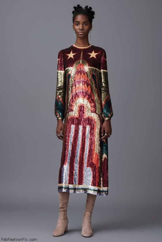 Valentino Pre-Fall 2016 Collection
