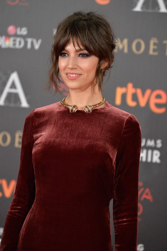 Goya+Cinema+Awards+2016+Red+Carpet+P83Ngj33l4vx