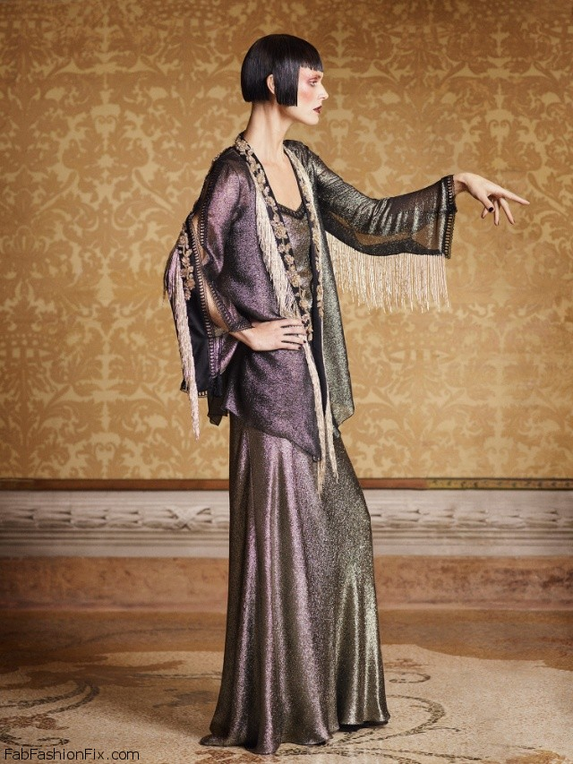 Alberta Ferretti Limited Edition Haute Couture spring/summer 2016 Collection
