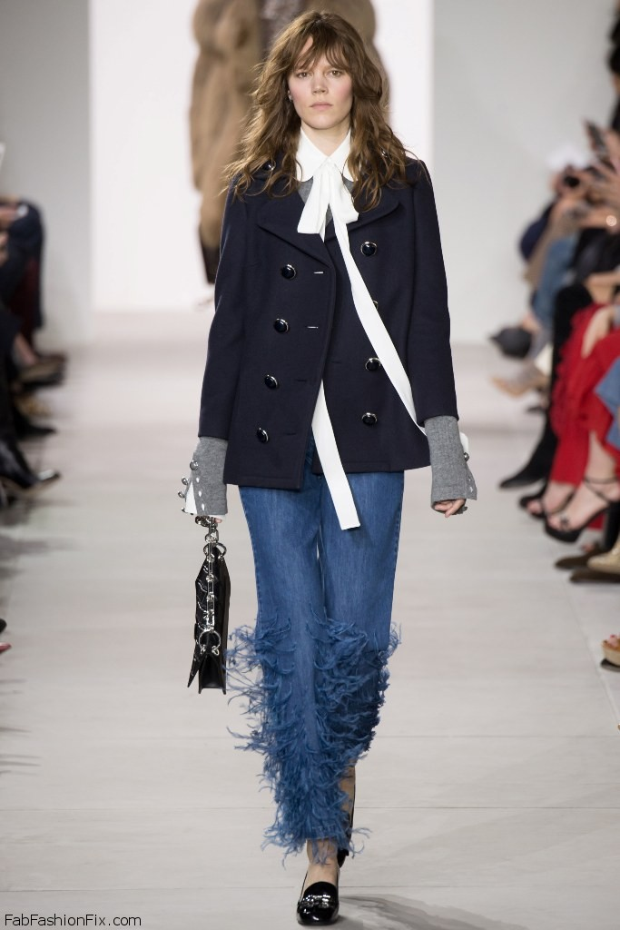 Michael Kors Collection Fall/winter 2016 Collection - New York Fashion Week