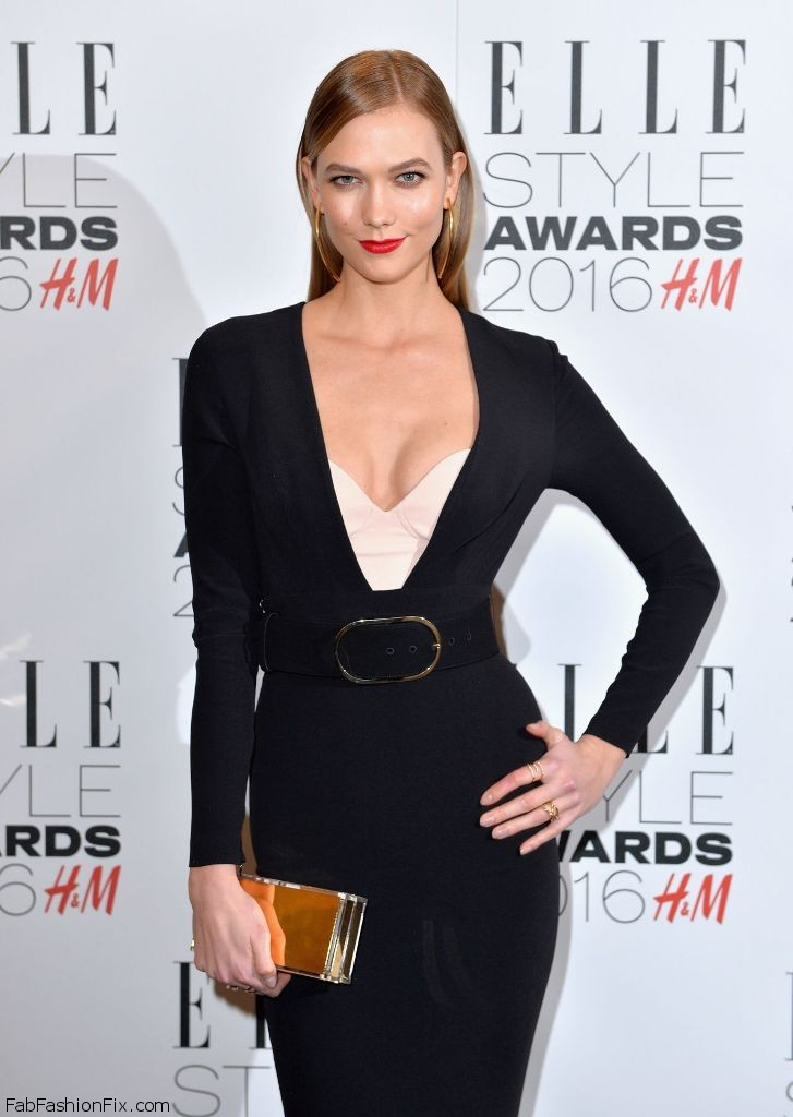 karlie-kloss-elle-style-awards-2016-in-london-1