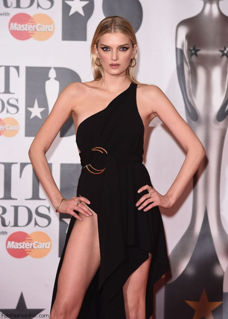 lily-donaldson-brit-awards-2016-in-london-uk-8