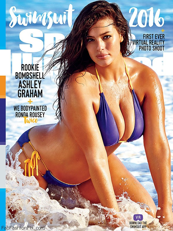 The 2016 Sports Illustrated Swimsuit Issue