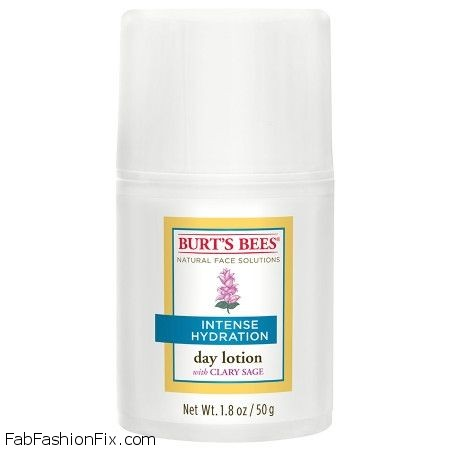 Burt's Bees Intense Hydration Day Lotion. Photo: FeelUnique