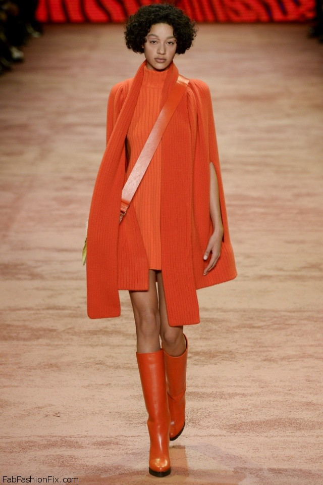 Akris Fall/winter 2016 Collection - Paris Fashion Week